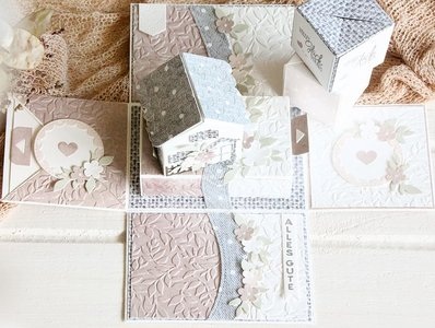 Hochzeits-Box